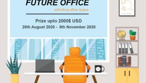 Future offices Architecture Competition