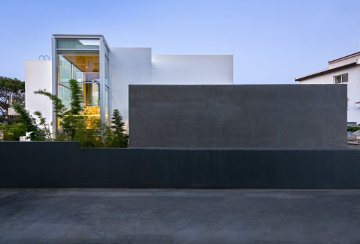 Garden House Nicosia by Christos Pavlou Architecture