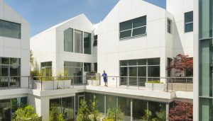 Gardenhouse Beverly Hills, Los Angeles by MAD Architects