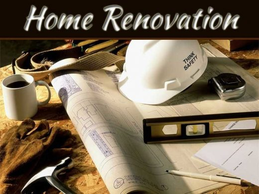 Home Renovations: DIY or hire a Pro