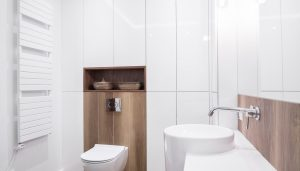 How to Fit Bathroom Wall Panels Tips