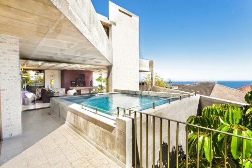 Ilkley Cape Town luxury apartments in Sea Point