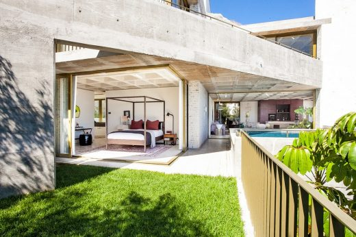 Ilkley Crescent, Sea Point Cape Town luxury property