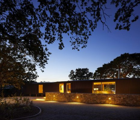 Island Rest Isle of Wight residence