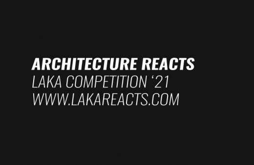 Laka Competition 2021 architecture contest