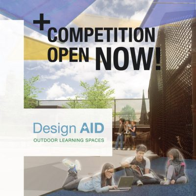 Outdoor Learning Spaces Design Ideas Competition