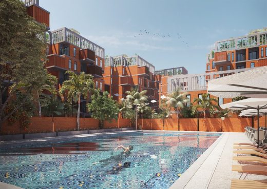 Taet Nour Mixed-Use Development Assiut