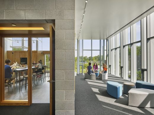 The Shipley School Students Commons