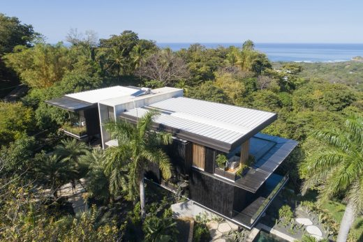 Tres Amores Residence in Nosara, Costa Rica