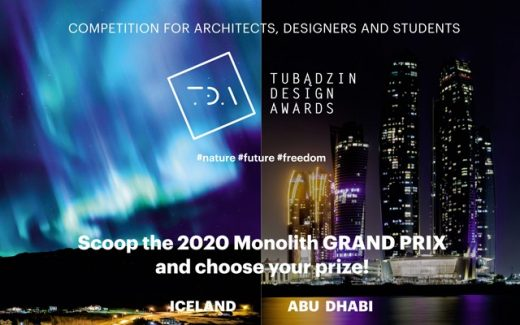 Tubądzin Design Awards 2020