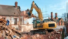 Why do we need demolition companies