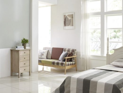 5 bedroom accessories for comfy and cozy space