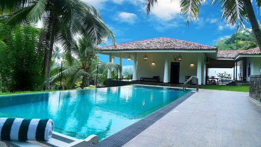 7 reasons to have a swimming pool