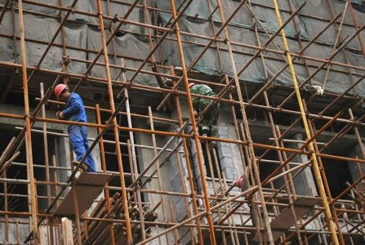 8 pro tips for choosing reliable scaffolding contractor