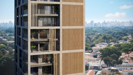 Aimbere Perdizes Residential Tower SP