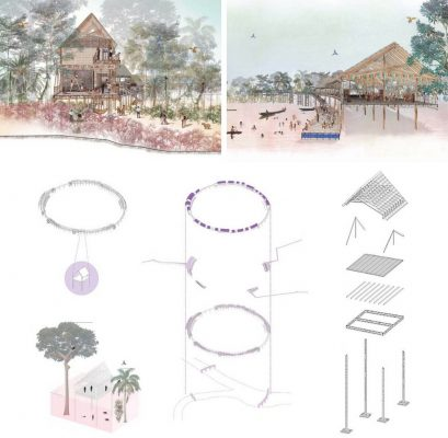 Architecture Thesis Of The Year: ATY 2020