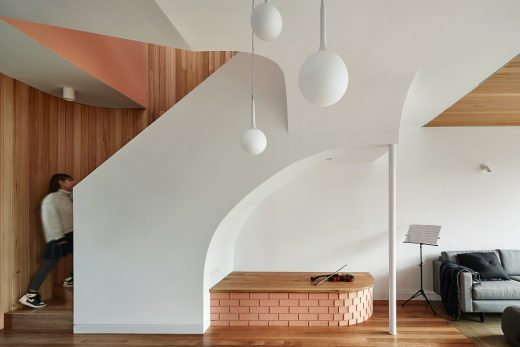 Feng Shui House North Melbourne