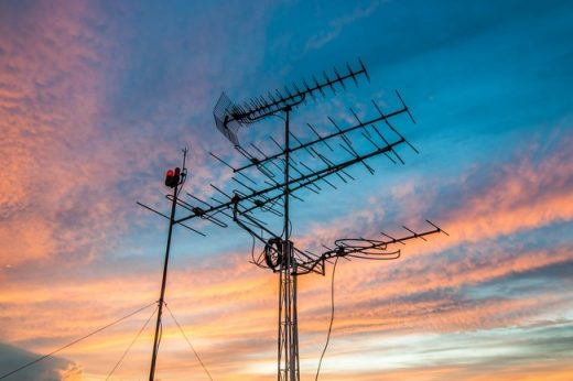Finding a quality TV aerial installation service