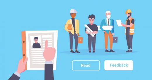 How to make your architect resume stand out