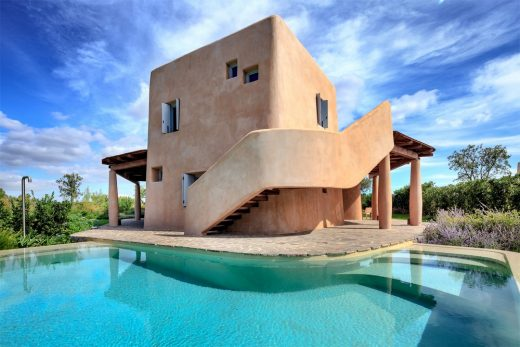 Villa Nea at Is Molas Resort, Sardinia