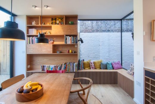 Leytonstone House Extension East London