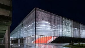 MEETT Exhibition and Convention Centre Toulouse