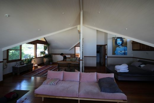 Next Generation House Pittwater NSW