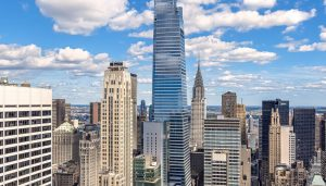 One Vanderbilt New York City building