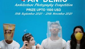 Photodemic Architecture Photography Competition