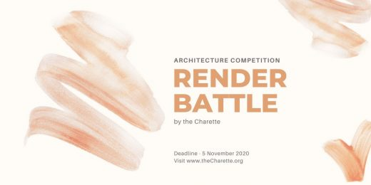 Render Battle Architecture Competition