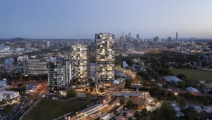 Rise of mixed-used developments post-COVID