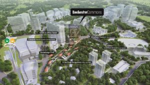 Rochester Commons Singapore masterplan