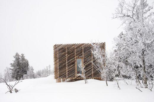 Skigard Hytte Kvitfjell Lillehammer