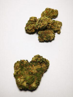 Types Of Cannabinoids In CBD Flowers