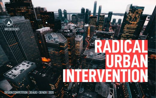 Radical Urban Intervention Competition 2020