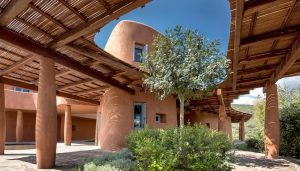 Villa Palas Is Molas Sardinia golf resort