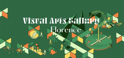 Visual Art Gallery Florence Design Competition