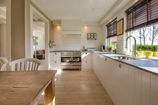 What Style of Kitchen Is Perfect for Your Home