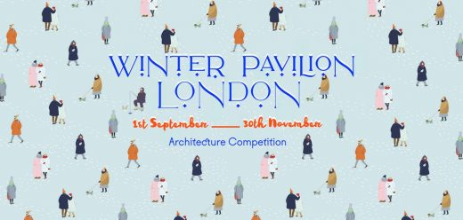 Winter Pavilion London Competition