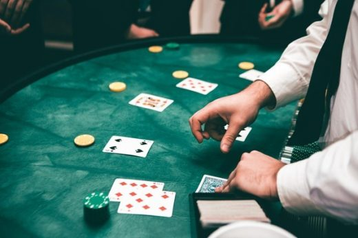 5 tricks casinos use card games