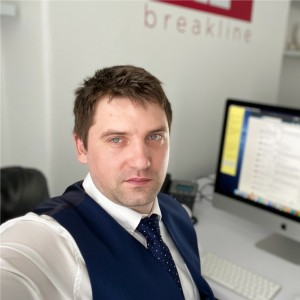 Alex Thomas: How to transform office into hive of productivity