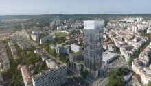 Astral Tower Varna