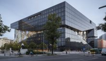Axel Springer Building Berlin