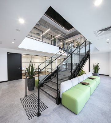 Burwood Council Community Hub Sydney