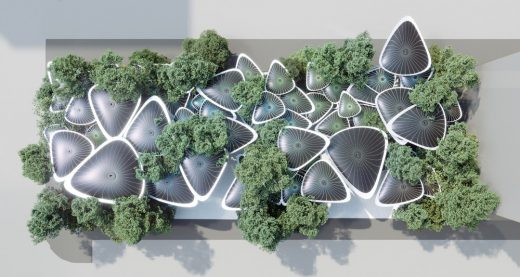 Cool Abu Dhabi design competition: Mask Architects