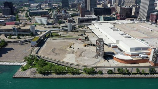 Detroit Waterfront District Competition YAC
