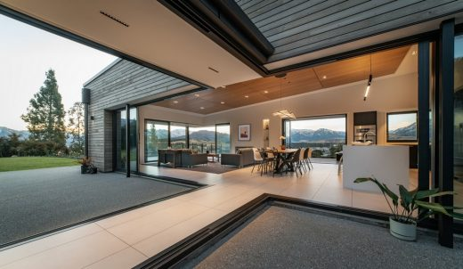 Hidden Hills Retreat Wanaka
