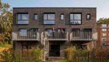 Knollys Road Apartments Mews Tulse Hill