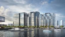 MassMutual Boston Headquarters building design
