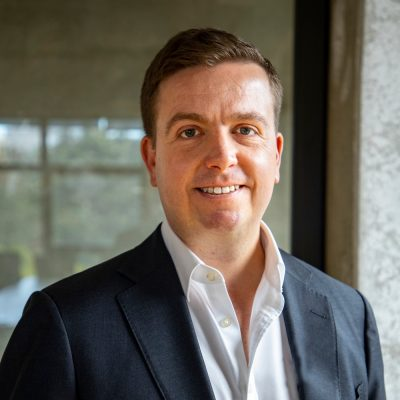 Nathan Doughty, Asite CEO
